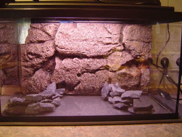 wie trenne ich sand und kies voneinander aquarium forum. Black Bedroom Furniture Sets. Home Design Ideas