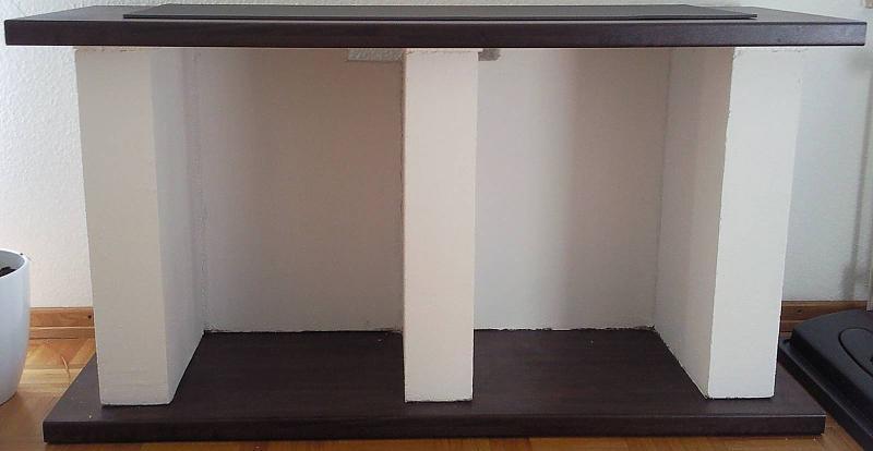 aquarium 100x40x40 ytong und hmf eigenbau aquarium forum. Black Bedroom Furniture Sets. Home Design Ideas