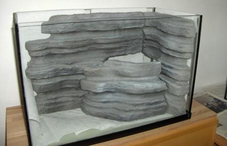 eigenbau stufe treppe aquarium forum. Black Bedroom Furniture Sets. Home Design Ideas