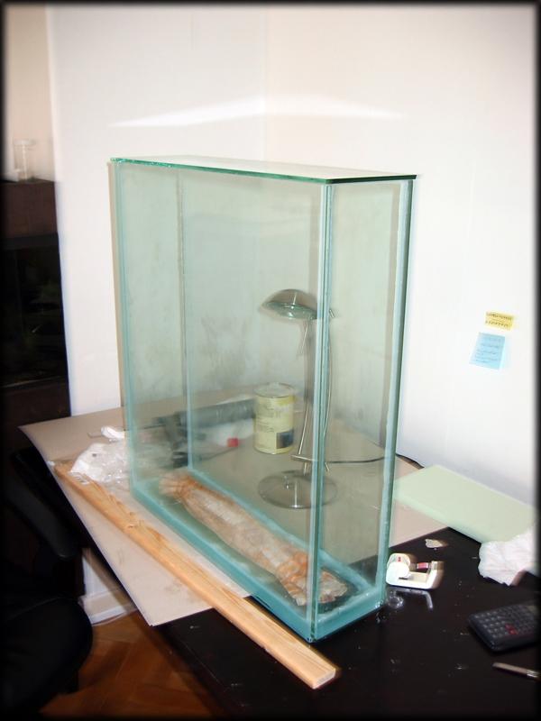 Die garnelenwand vase die 2te aquarium forum for Sehr schmale kommode